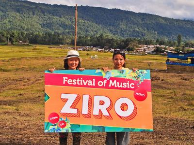 Ziro By Shiv Ahuja
