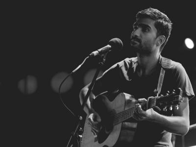 5 Minutes With: Prateek Kuhad