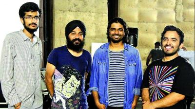 Review: Menwhopause Live In Tihar Jail