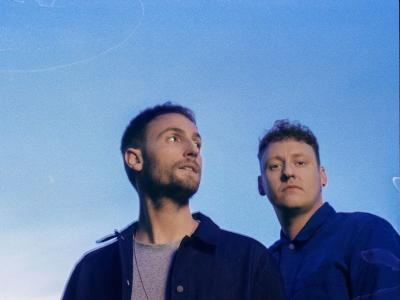 Sonic Souvenirs & Music Expeditions: Maribou State On Their Creative Process, 'Kingdom In Colours' & Its Indian Influences