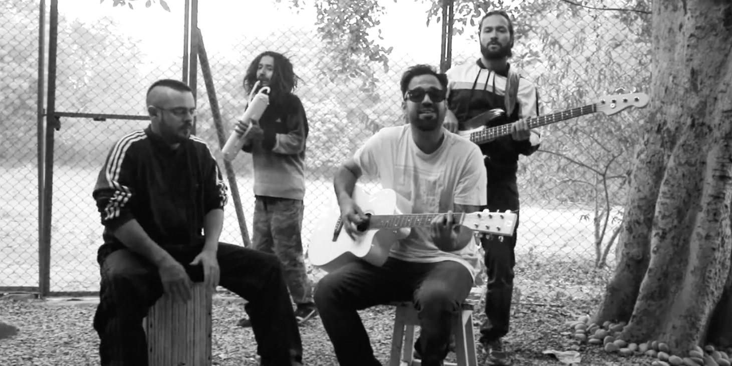 Diggy Dang & The Fire Starters