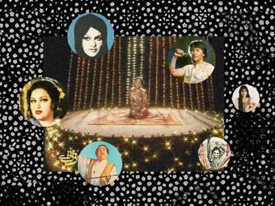 A Library, A Time Machine, A Contact Zone: Natasha Noorani's Peshkash Maps Postcolonial Pakistani Music