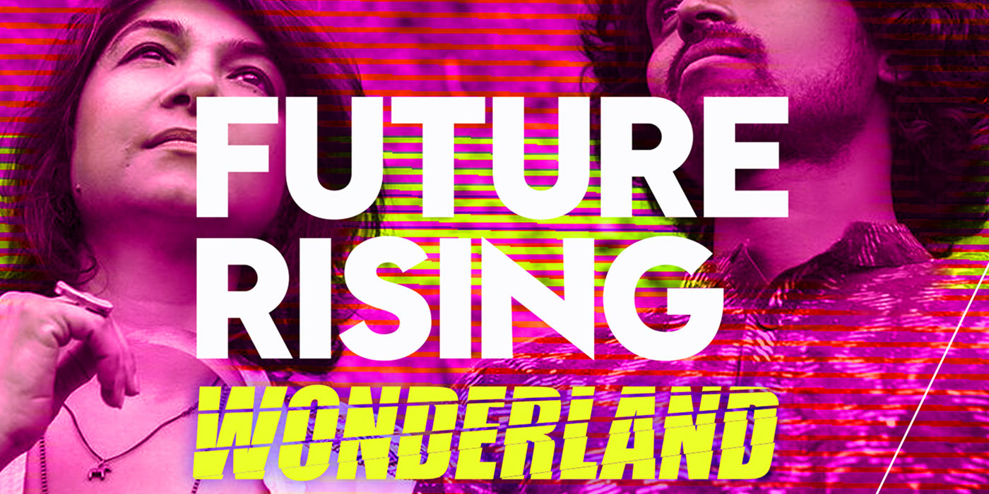 W Hotels, Mixcloud & Wild City Present: Future Rising Goa