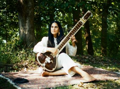 Ami Dang Translates Folklore With A Heady Spin Of Sitar And Synthesisers On 'Parted Plains'