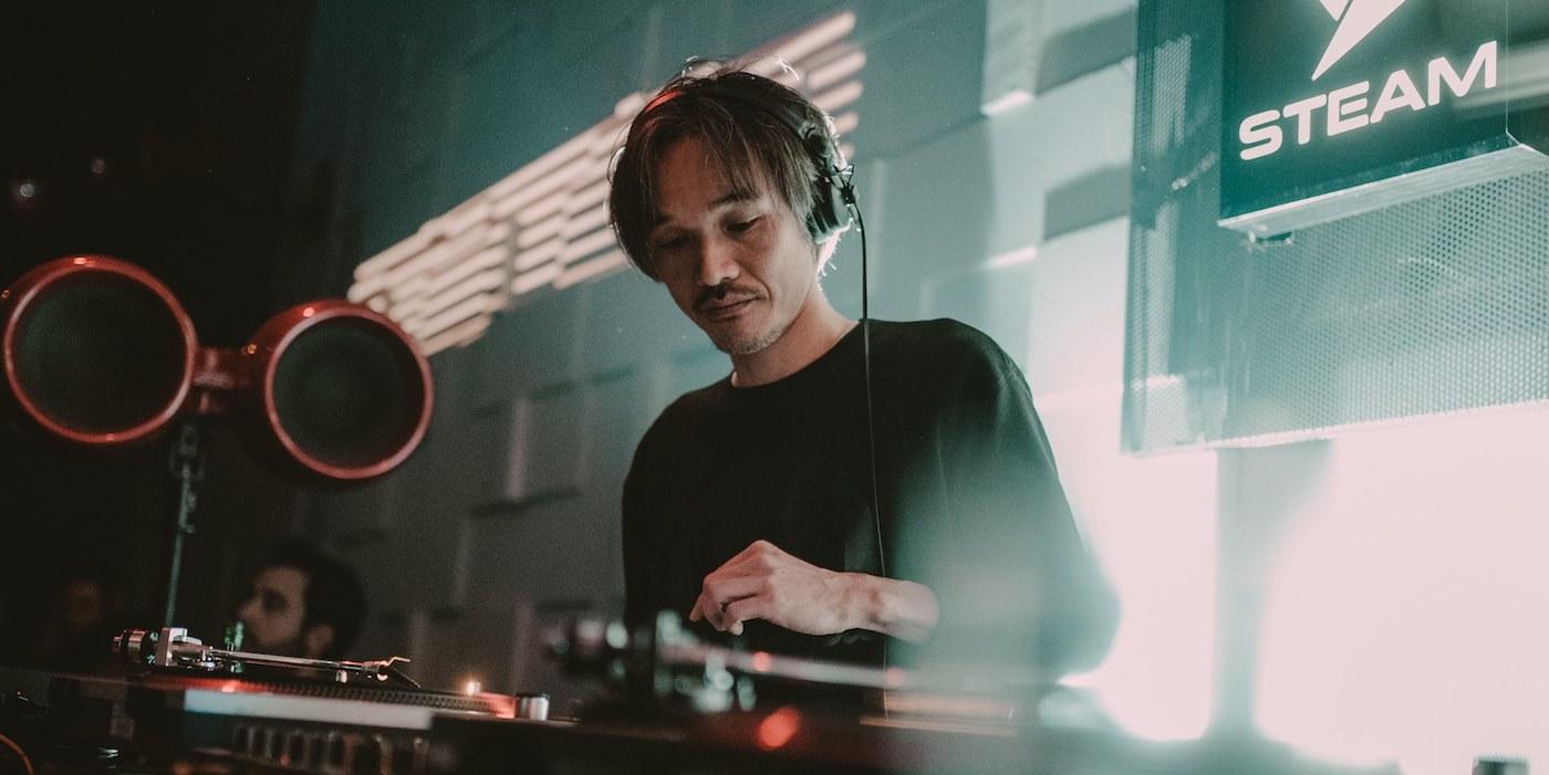 DJ Masda, Brudenell Groove & FILM