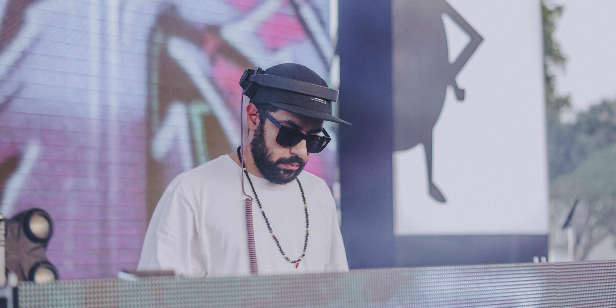 DJ MoCity & Shama Anwar