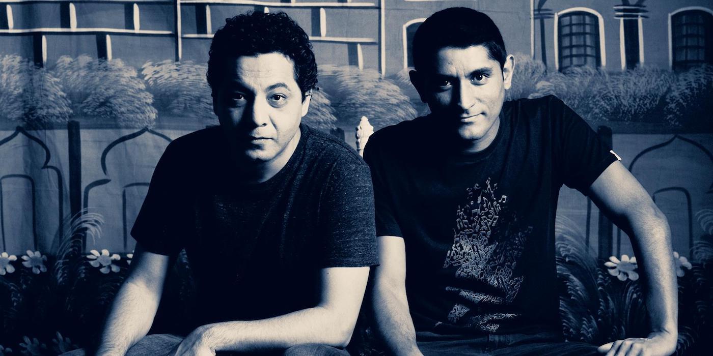 The Midival Punditz (DJ set) & Anhad + Tanner