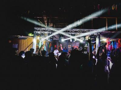 The Evolution Of Sri Lanka's Alternative Nightlife