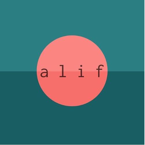 alif.bae