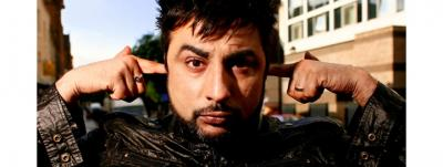 Part 1 - Interview In Run Up To NH7 Weekender: Bobby Friction