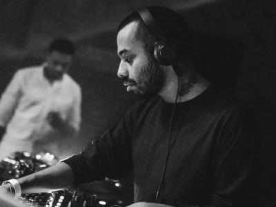 Building Communities With Boiler Room's Head Of Music Raj Chaudhuri