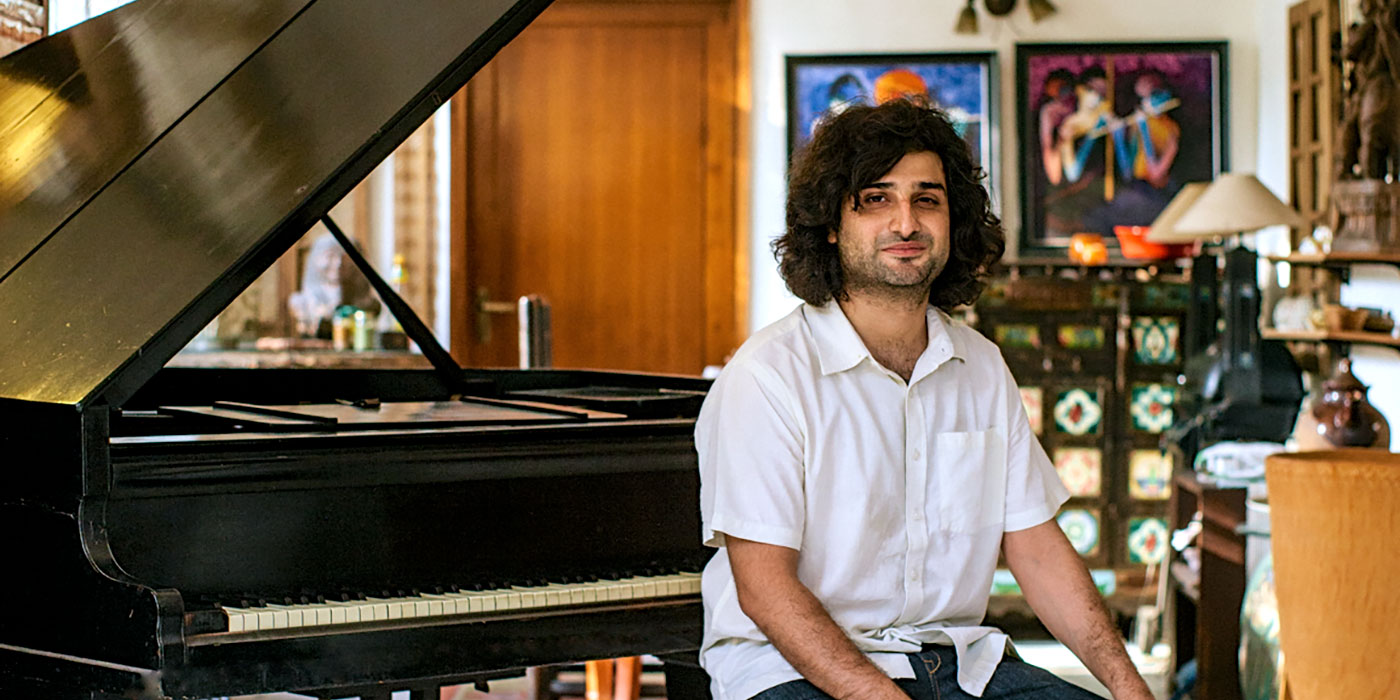 The Un-Recital: Sahil Vasudeva