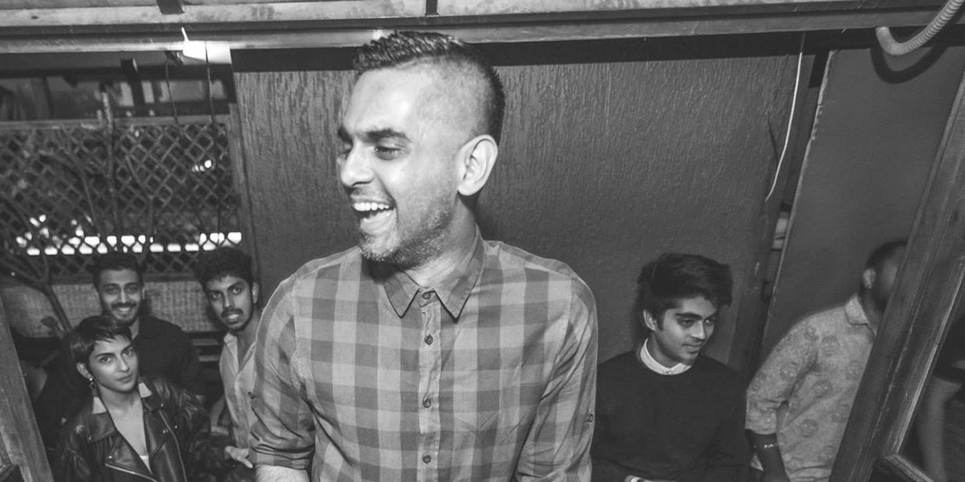 Adam Rahman, Twokid Wickid, Govind T.C. & Ruturaj