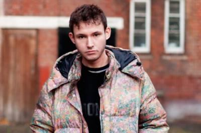 In Profile: Hudson Mohawke