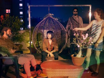Review: Hotel Kali Make A Stellar Case For Collaboration On Eponymous Debut Album