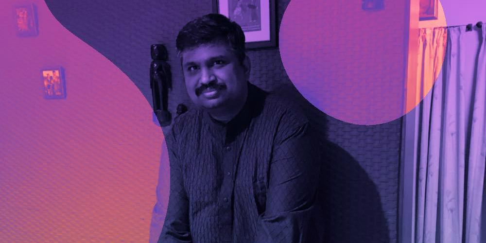 Eashwar Subramanian