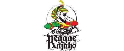 Reggae Rajah's Top 5