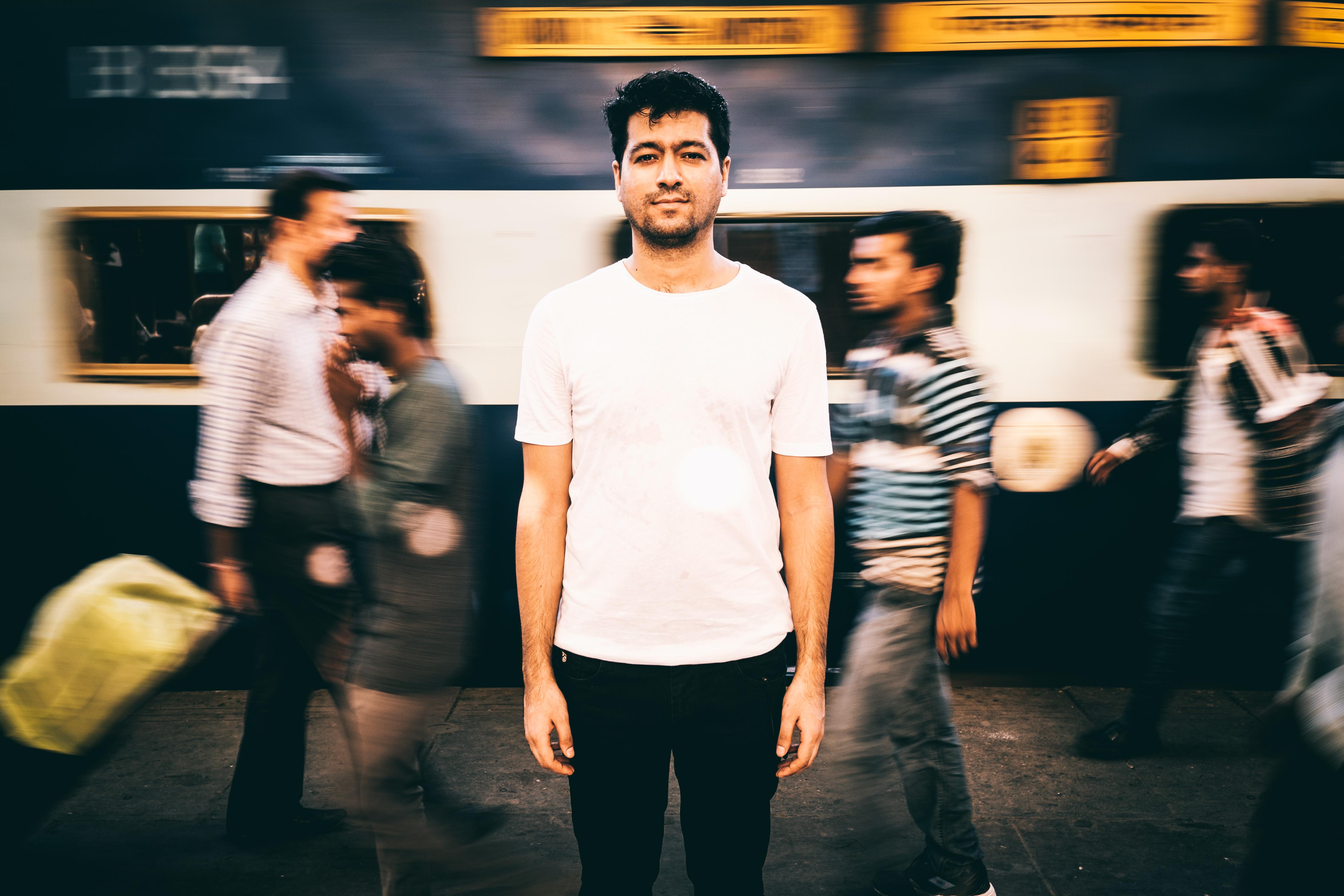 Donn Bhat + The Passenger Revelator