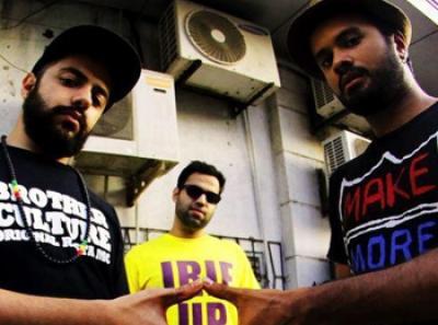 Wild City 048: Reggae Rajahs (4 Year Anniversary Mix)