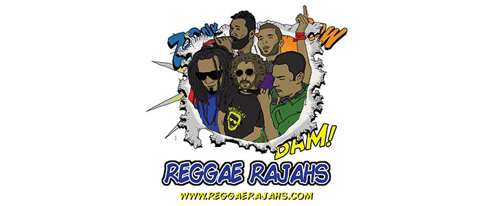 Reggae Rajahs