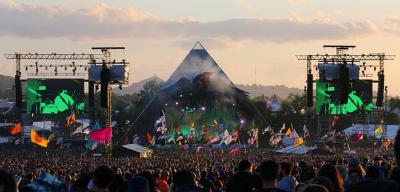 Glastonbury 2014: The Review