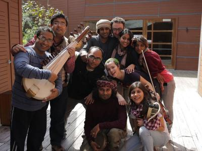 Dosti Music Project: A Meaningful Dialogue With Three Nations