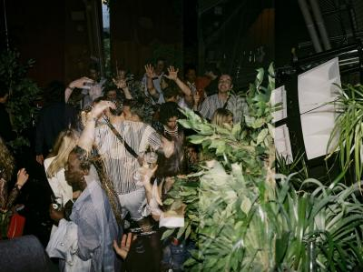 """No Expectations, Only Surprises"": Inside Berlin's Infamous Party Collective African Acid Is The Future"