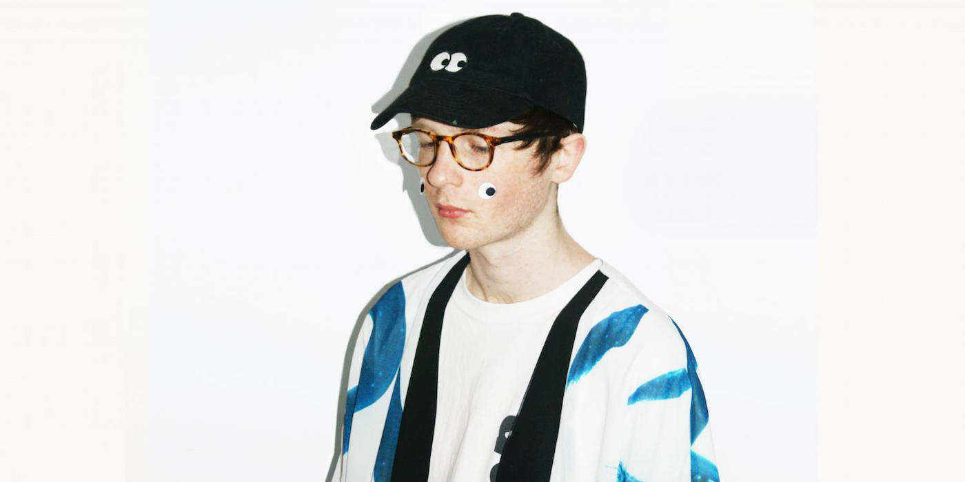 Iglooghost, MALFNKTION, Chrms