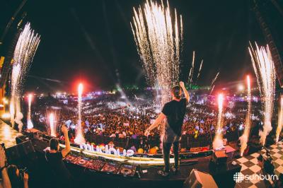 VH1 Supersonic and Sunburn Impress With 2014 Lineups