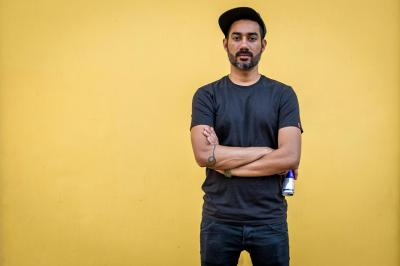 Get To Know: Nucleya
