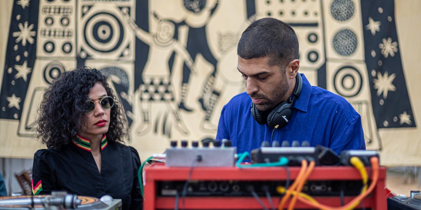 BFR Sound System, After School of Hip-Hop, Swadesi & More