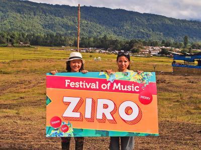 Ziro Festival: The Music