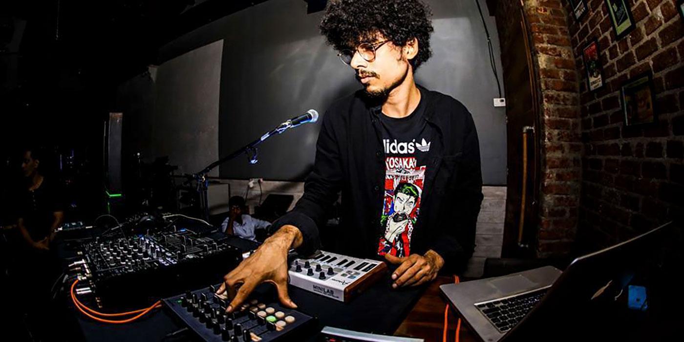 Madboy (DJ Set) & Paloma