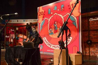 Asfandyar Khan: How To Build A Musical Home In Karachi