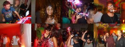 Review: Grime Riot Disco, Mumbai