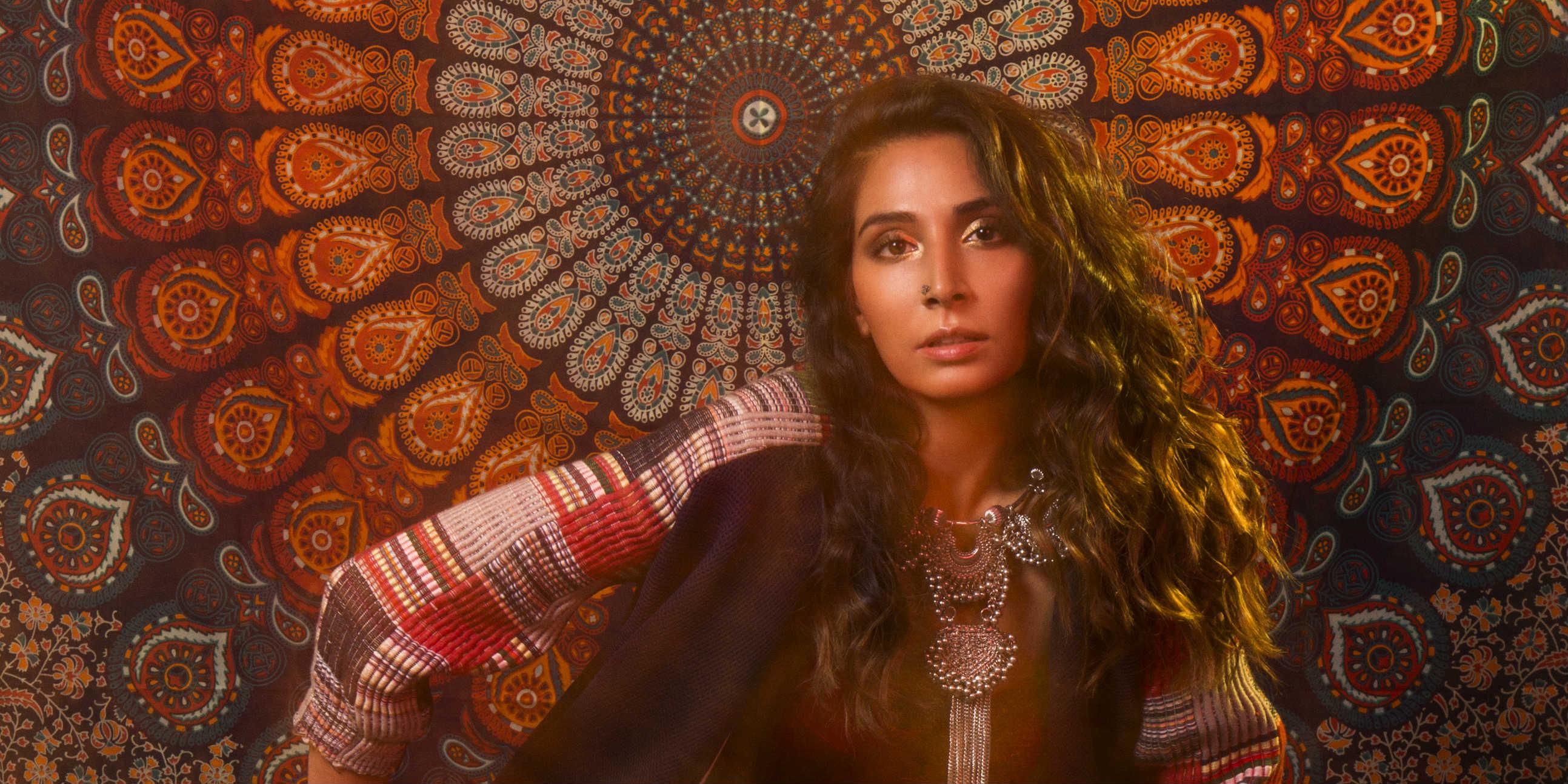 Monica Dogra, Double T & Avisha Sati