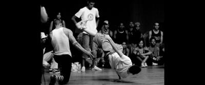 Zomba: Giving Indian Hip-Hop A Hand