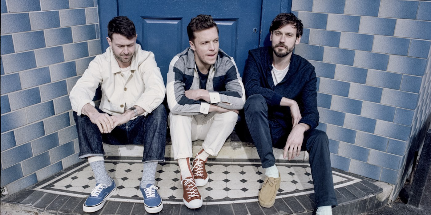 Friendly Fires, Dualist Inquiry & Todh Teri