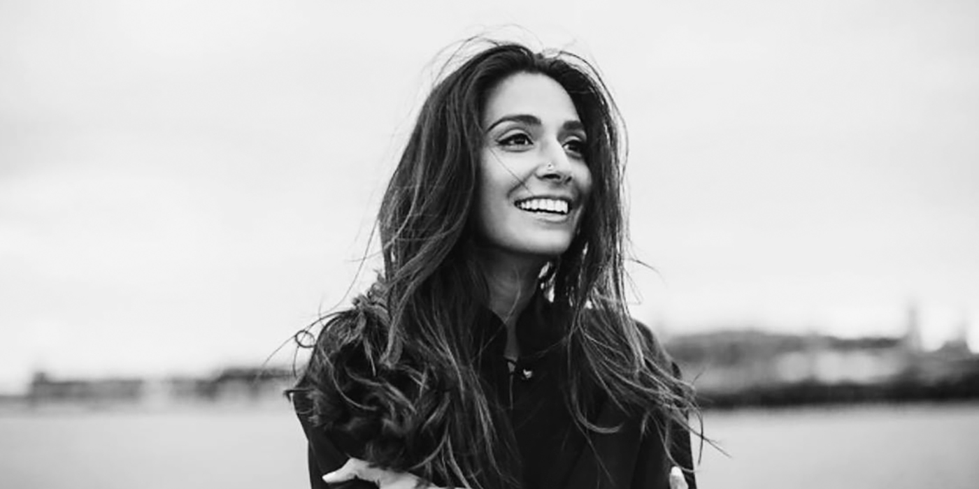 Monica Dogra (DJ Set) & Chrms