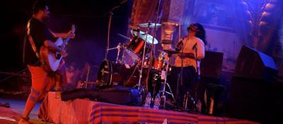 Interview: Raghu Dixit