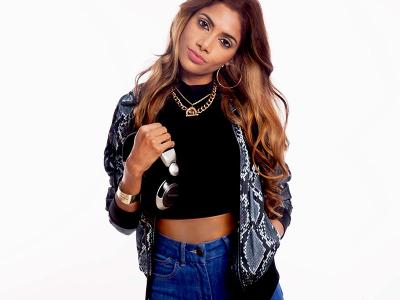 Wild City #184: DJ Ishani