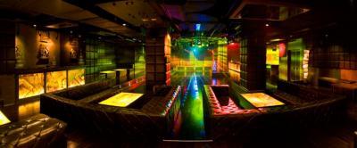 Review Of Delhi's Newest Nightclub: Kitty Su