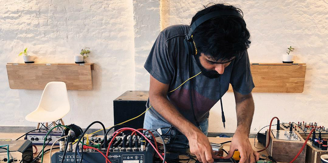 Nishant Gill, Trafficc & Monophonik