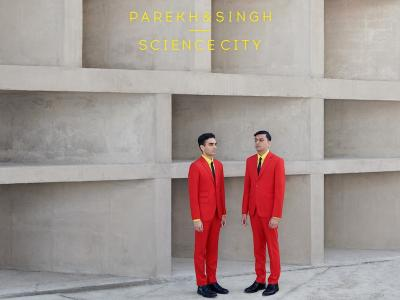 Review: 'Science City' By Parekh & Singh