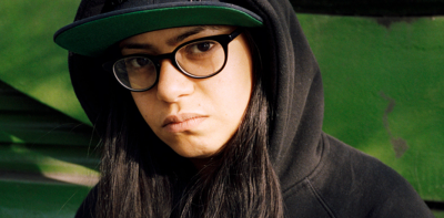 Ikonika On Hyperdub, Dubstep & Supporting Local Talent