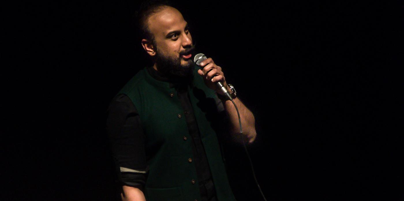 Bandish Projekt, Swadesi, MC Azad & Bombay Lokal