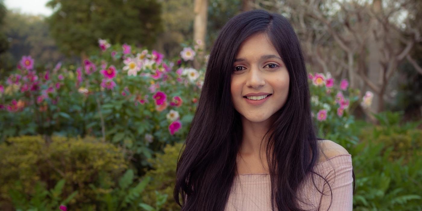 Swati Bhatt