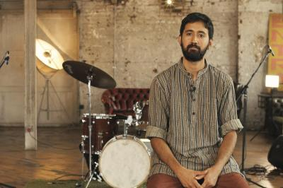 Bridging The Gap: An Interview With Sarathy Korwar