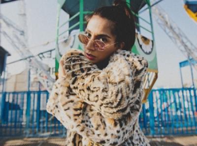 Wild City #128: Monica Dogra