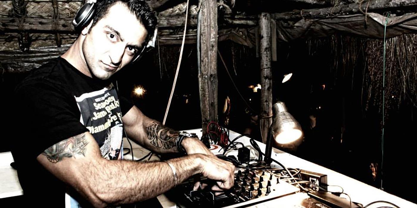 DJ Pindrop